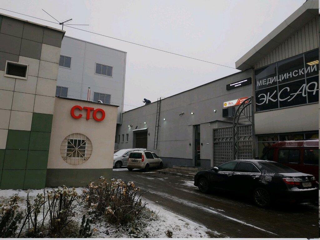 автосервис, автотехцентр — Arte Motors — Минск, фото №1