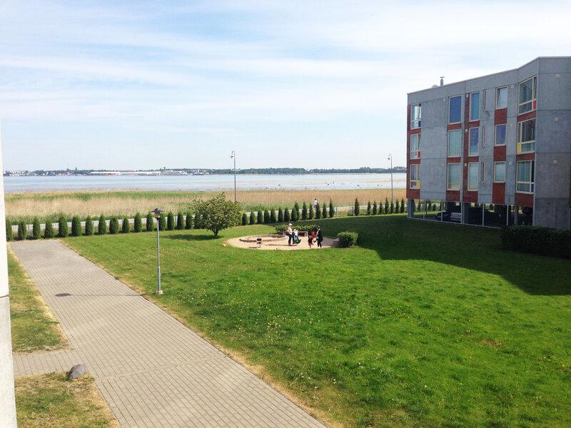 Seaside Apartment Tallinn