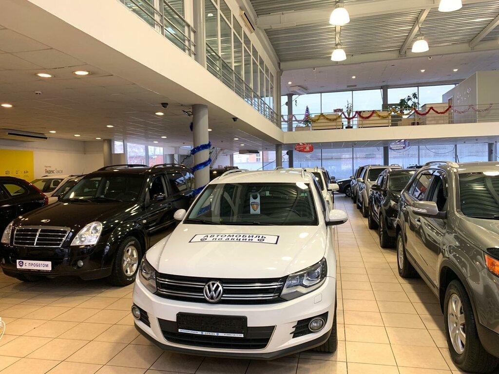 Владелица автосалонов в москве займы под залог автомобиля омск