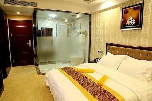 Nanlin Holiday Hotel