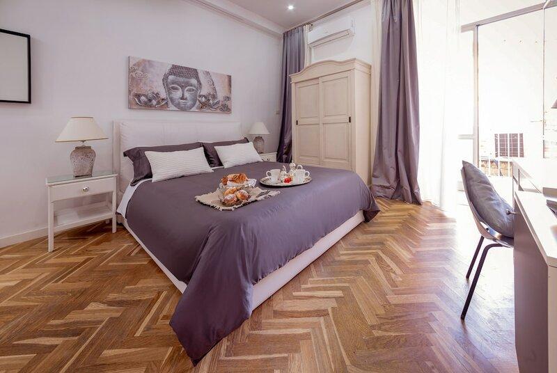 Bed & Breakfast Palazzo Satriano