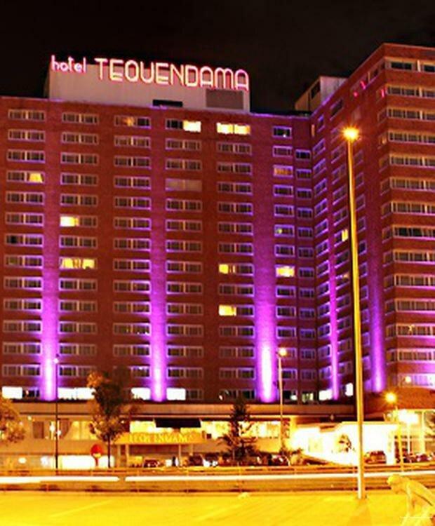 Suites Tequendama