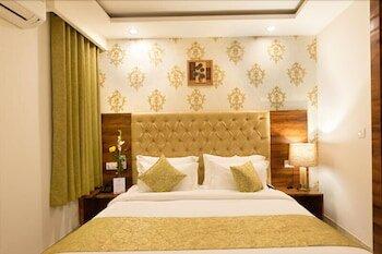 D Pavillon Boutique Hotel, Delhi Airport