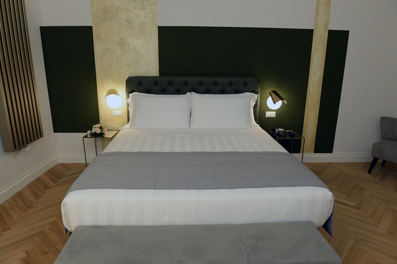 Affittacamere Spagna Luxury Rooms