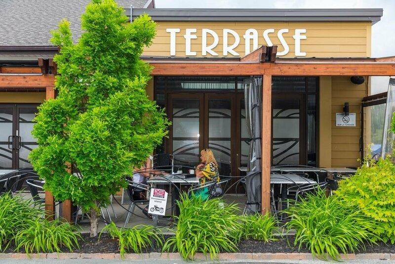 Hotel-Resto-Bar Le Journel
