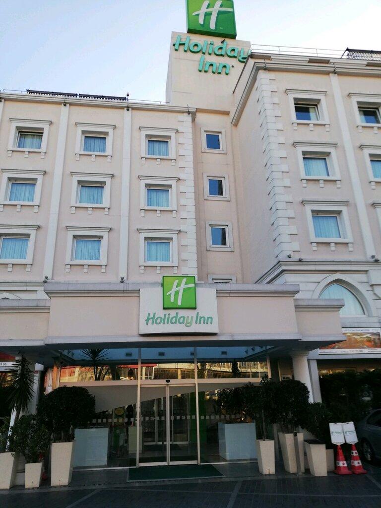 otel — Holiday Inn İstanbul City — Fatih, photo 2