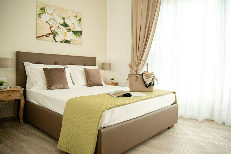 Porta Aragonese Luxury Rooms