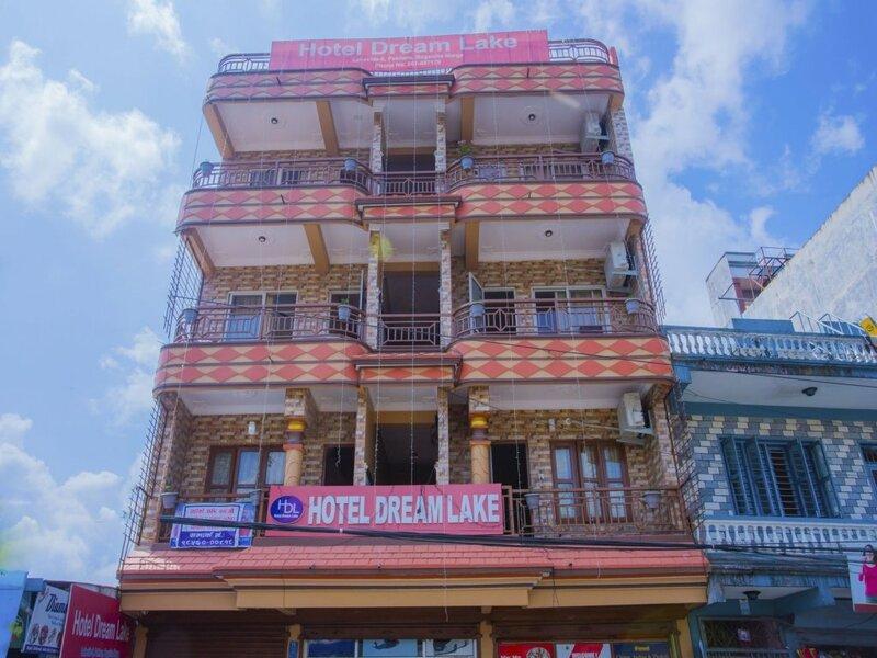 Oyo 192 Hotel Dream Lake