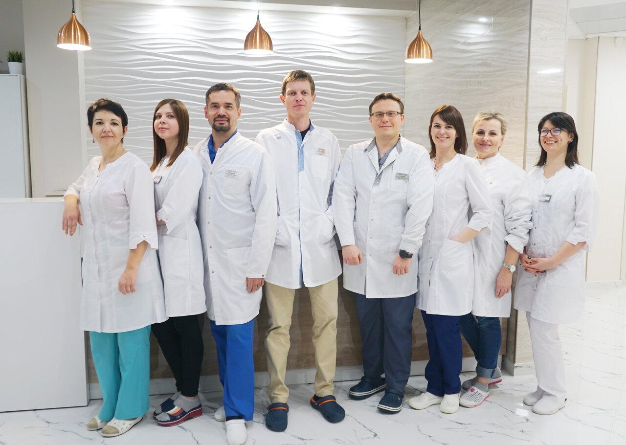 Центральная клиника похудения