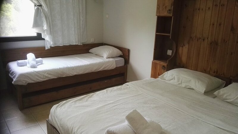 Amiad Country Lodging