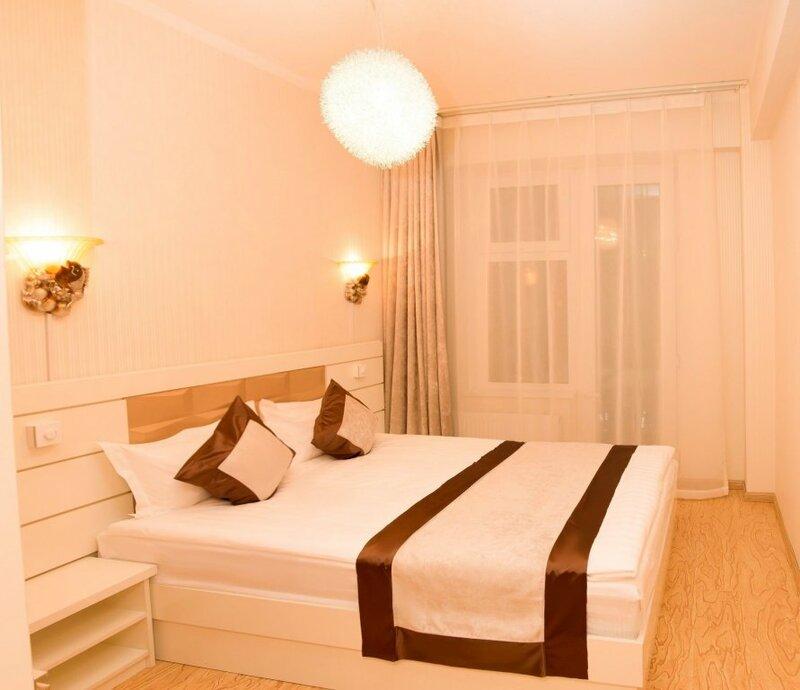 Ub Suites Hotel