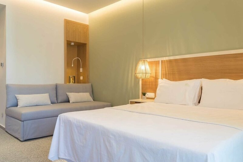 Eco Green Residences & Suites