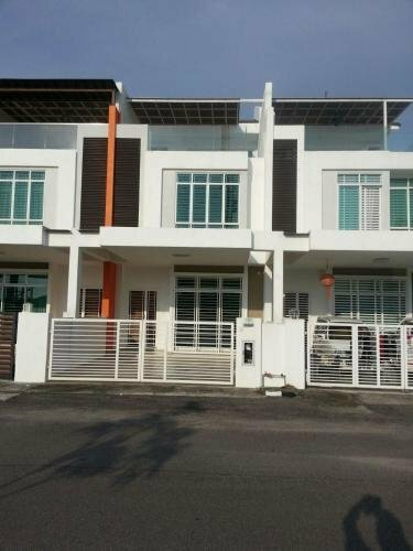 Central Lodge @ Balik Pulau by D Imperio Homestay