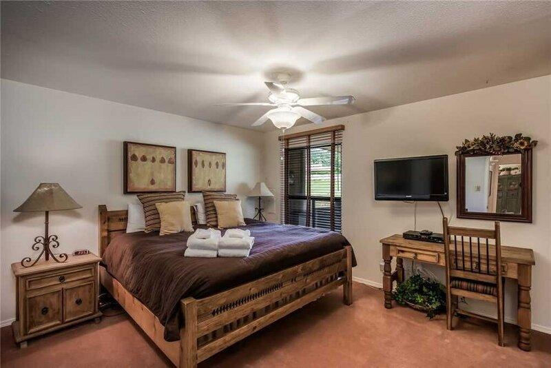 Aspen Run 21 - Two Bedroom Condo