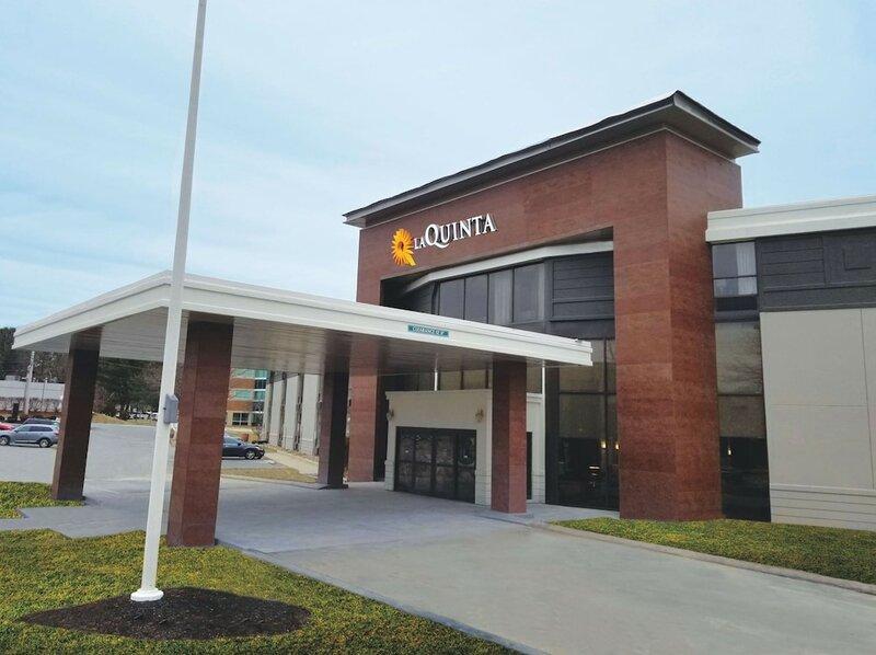 La Quinta Inn & Suites Andover