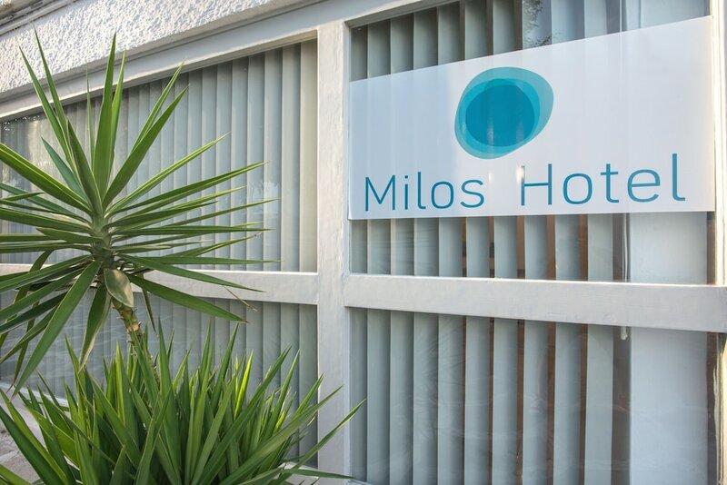 Del Mar Milos