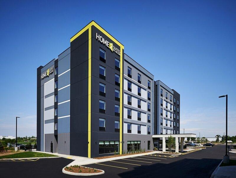 Home2 Suites by Hilton Liberty Ne Kansas City Mo