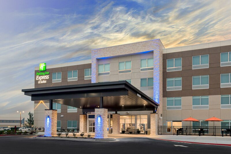 Holiday Inn Express And Suites Prosser - Yakima Valley Wine