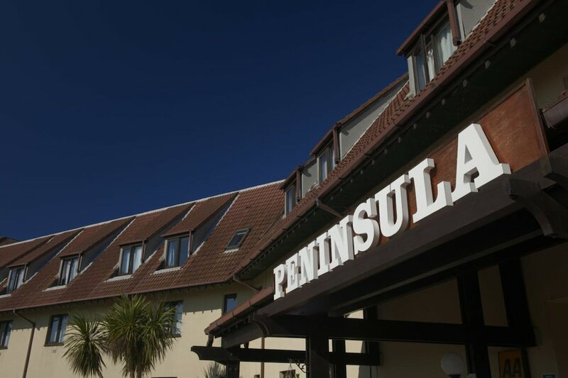 The Peninsula Hotel