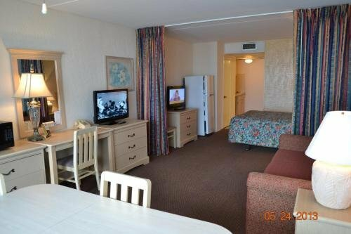 Royal Hawaiian Motel