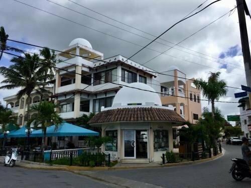Hotel Boutique Caribbean Revelation