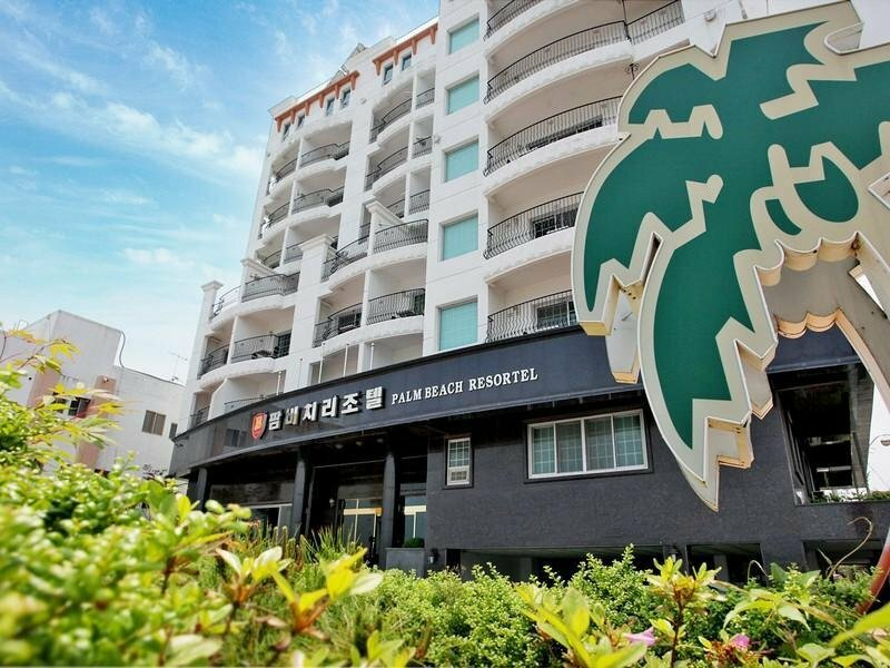 Tongyeong Bay Resort