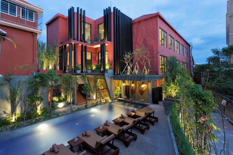 Golden Temple Villa