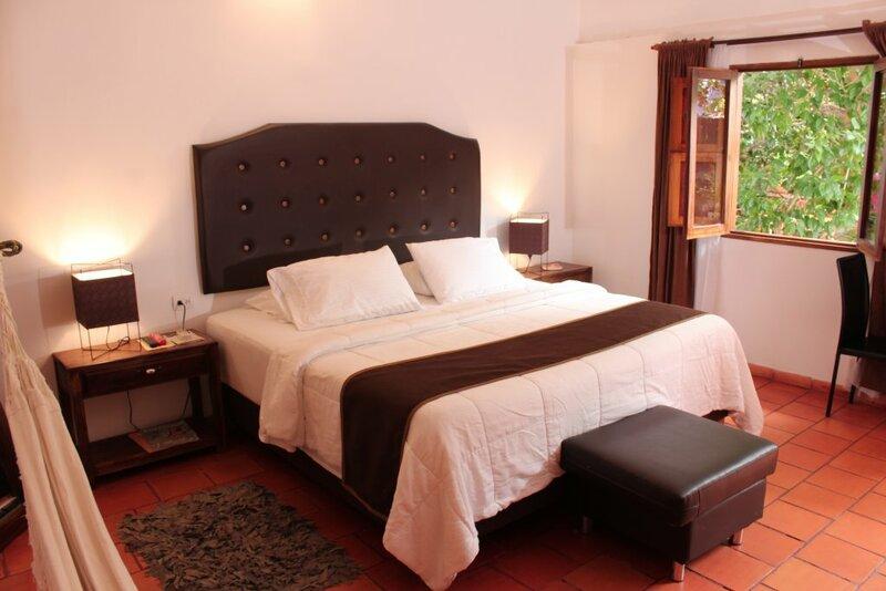 Бутик-отель Casa de Los Santos Reyes Valledupar