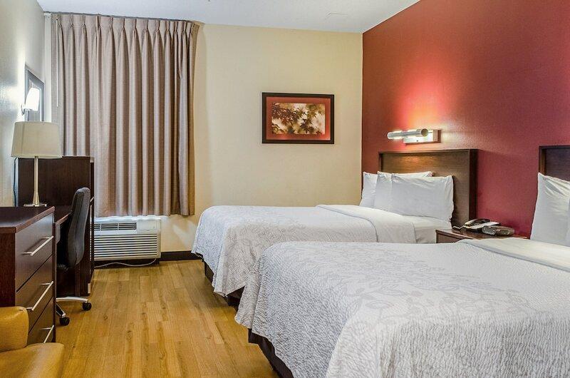 Red Roof Inn Plus+ Boston - Logan