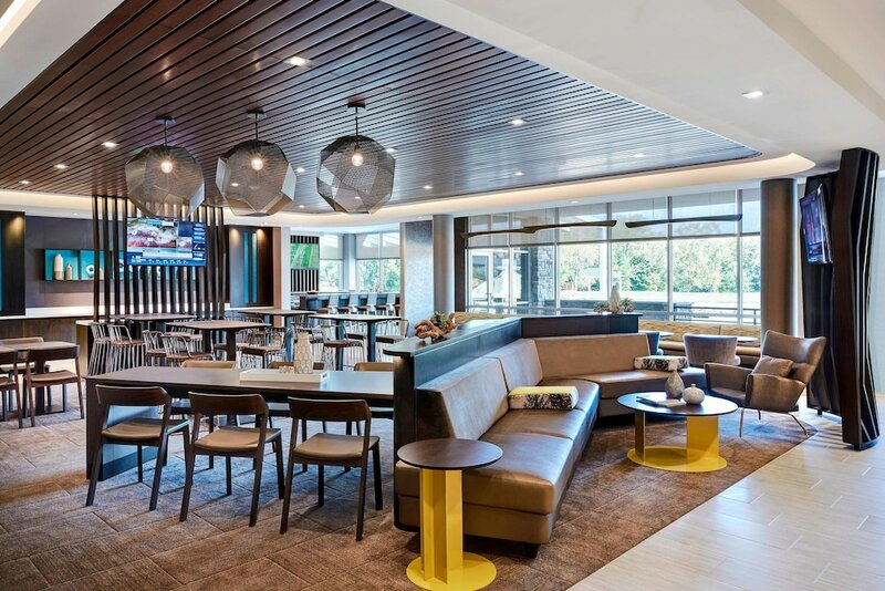 SpringHill Suites by Marriott West Sacramento