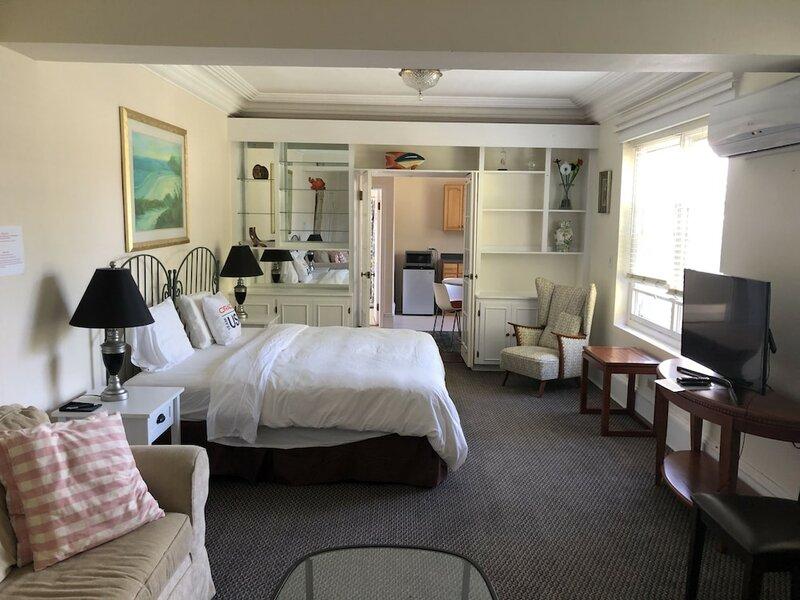 Bermuda Villa Guest House