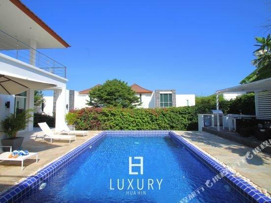 Modern Phu Montra 5 Bedroom Pool Villa