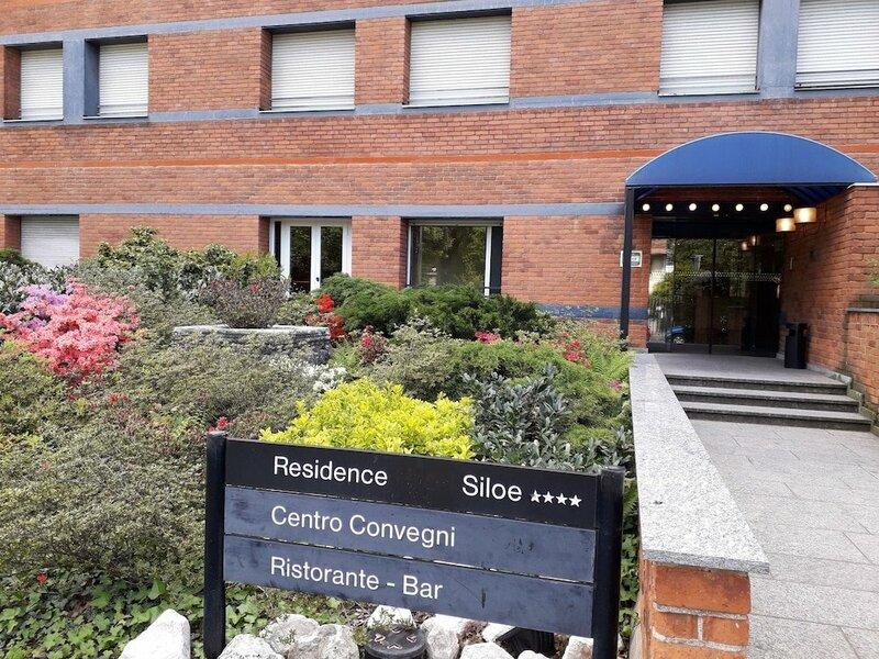 Centro Siloe Residence Hotel