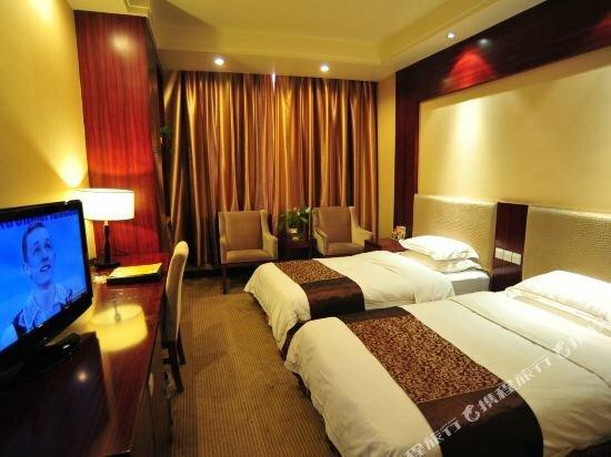 Anhui Jinggong Hotel
