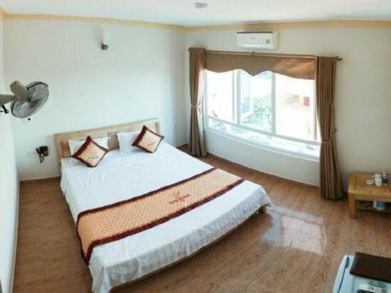 Khách sạn Anh Quang - Hải Tiến