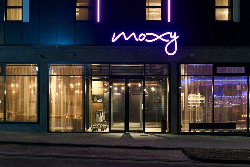 Moxy Essen City