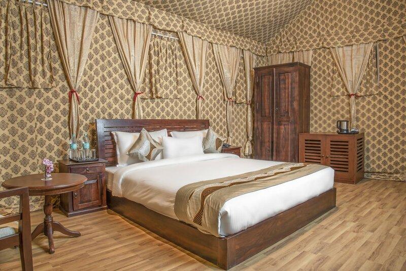The Koti Village Resort