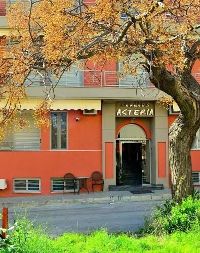 Studios Asteria