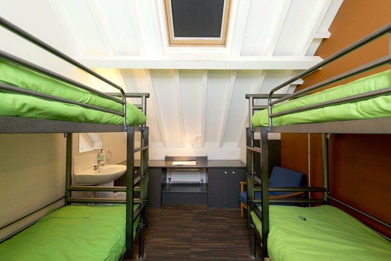 Yha Wells-next-the-Sea - Hostel