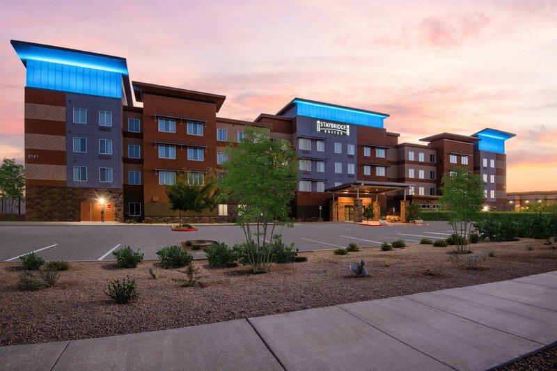 Staybridge Suites Scottsdale - Talking Stick