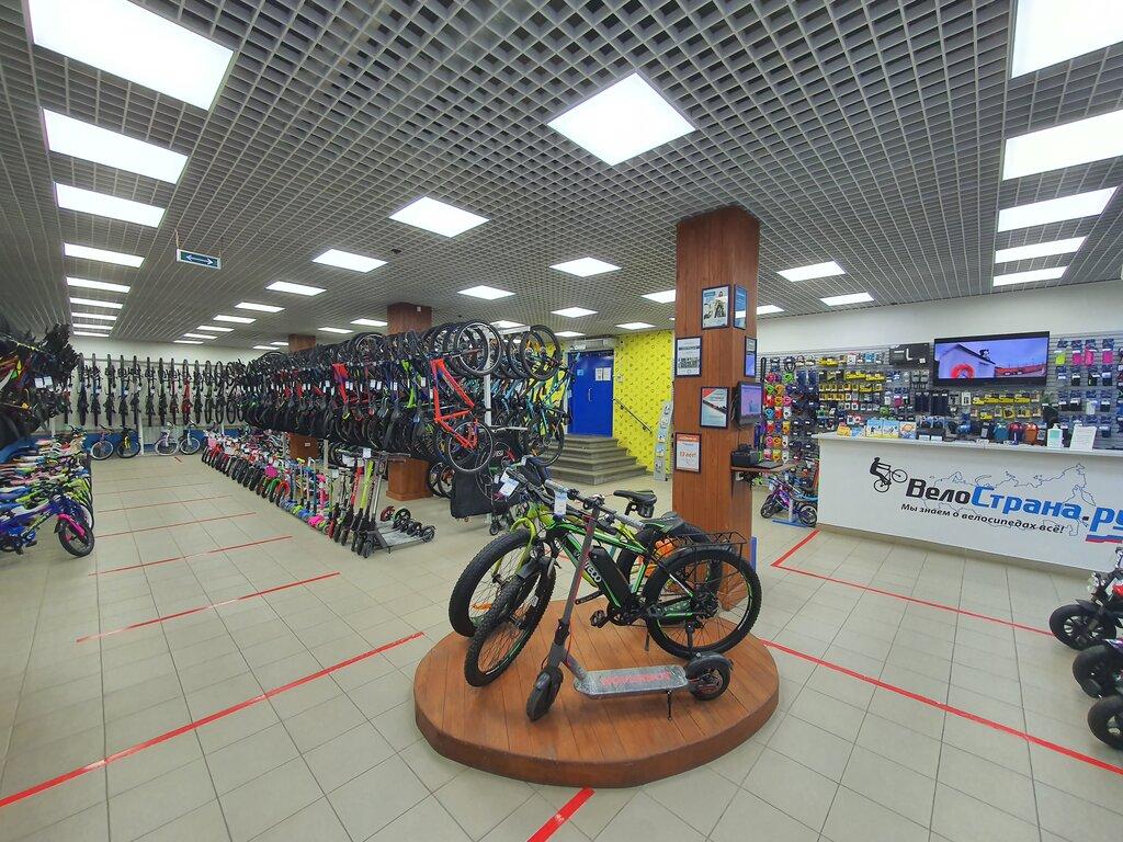 bicycle shop — Velostrana.ru — Nizhny Novgorod, photo 2