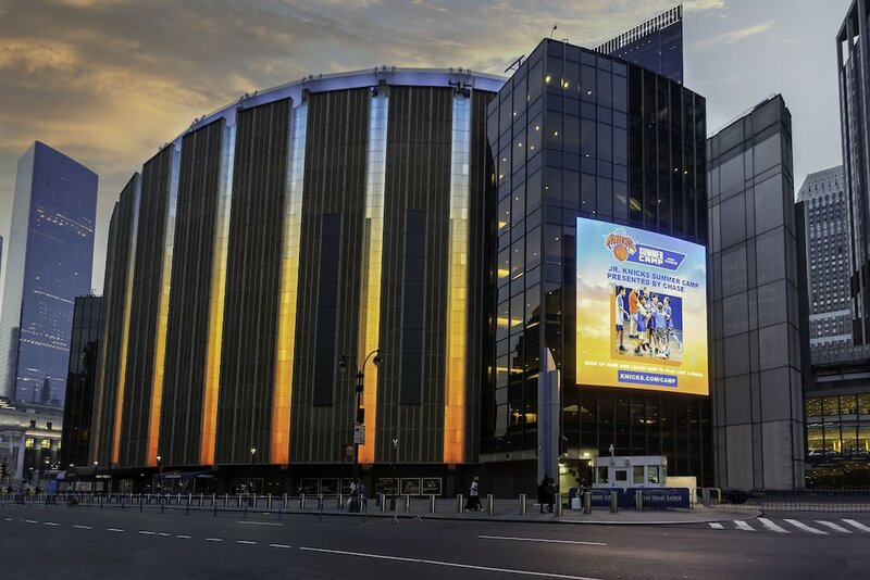 Hilton New York Fashion District