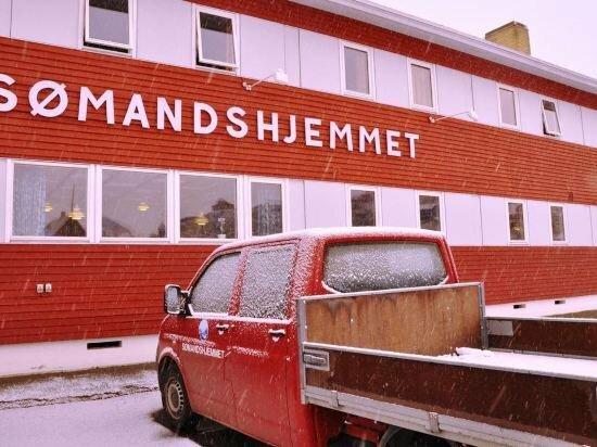 Hotel Sømandshjemmet Sisimiut