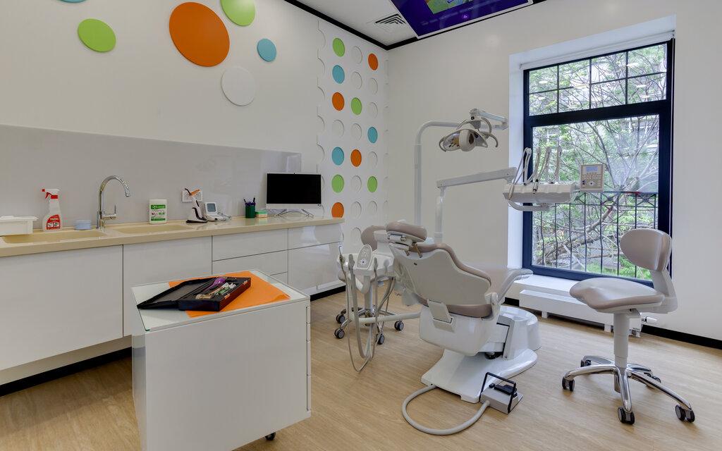стоматологическая клиника — КрокоДент — Москва, фото №4