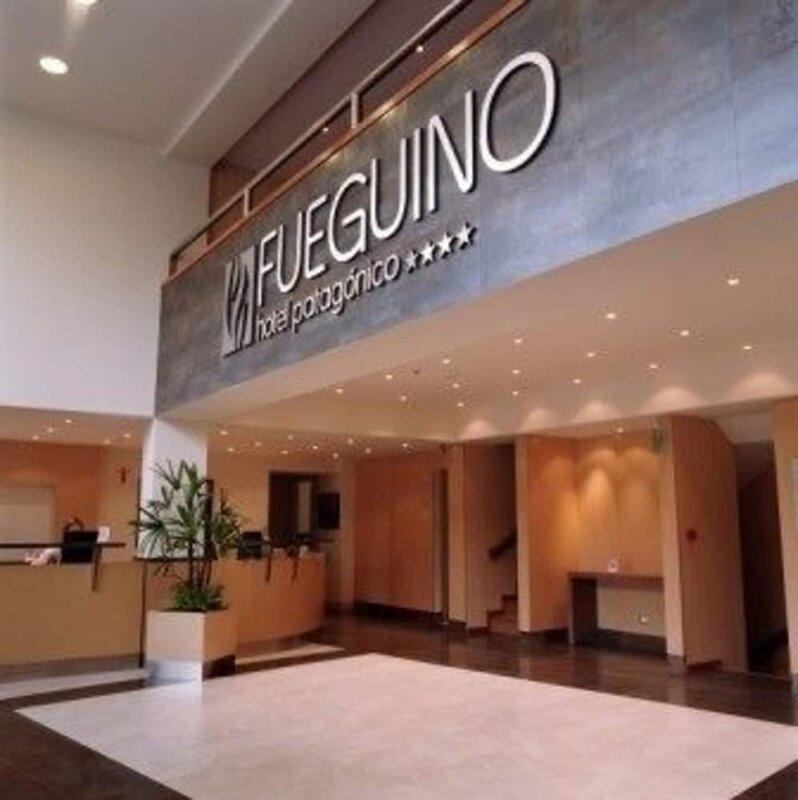 Fueguino Hotel Patagónico