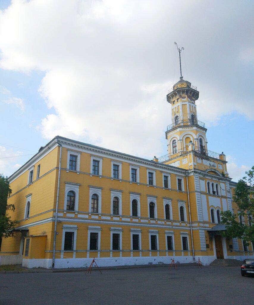 музей — Центральный музей МВД РФ — Москва, фото №6