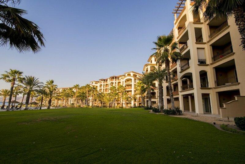 Paraiso Del Mar Resort Pdm V261 3 Bedroom Villa by Seaside La Paz