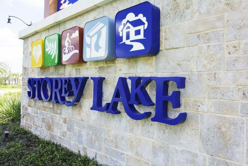Storey Lake Resort