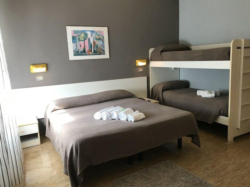Hotel Augustus Milano Marittima