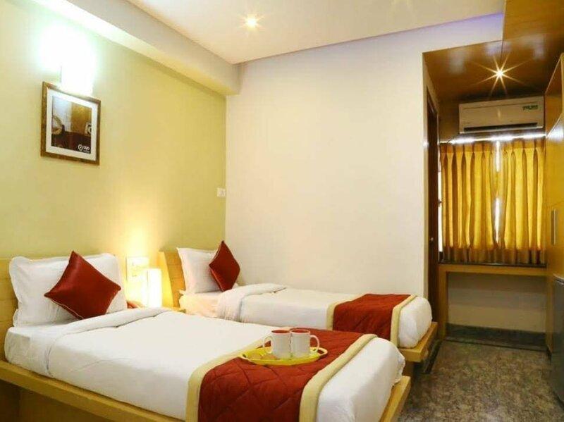 Hotel Madhura Xclusive